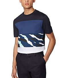 BOSS Men's Tiburt T-Shirt