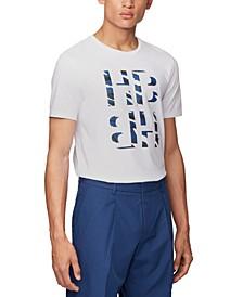 BOSS Men's Tessler 135 T-Shirt