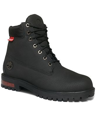 Timberland Men's New Market Scuff Proof II 6'' Waterproof Boots