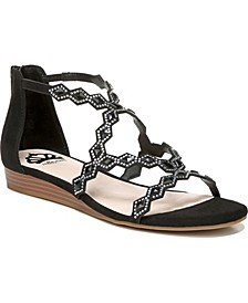 Women's Palma Strappy Sandals