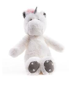"World's Softest Stuffed Animals, 7"", Unicorn"