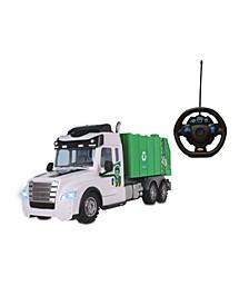 Supreme Machines Rc Garbage Truck toy Vehicle