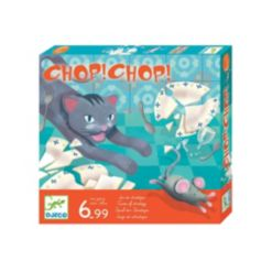 Asmodee Editions Chop Chop Family Board Game