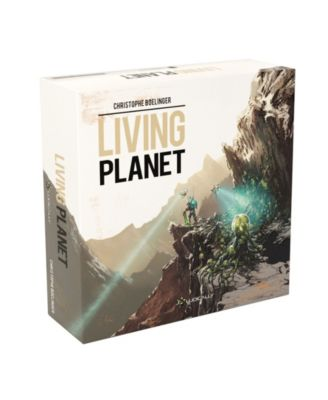 Asmodee Editions Living Planet Strategy Board Game