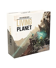Living Planet Strategy Board Game