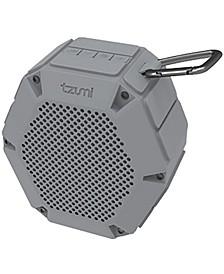 Electronics Aqua Boost Water Resistant Speakers