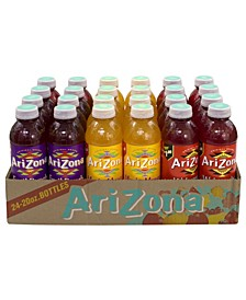 Juice Variety Pack, Count 24