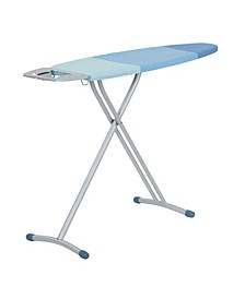 Household Essential Ironing Board with Iron