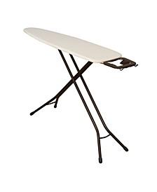 Household Essential Ultra Ironing Board, 4-Leg