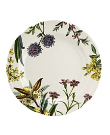 Stafford Blooms Dinner Plates, Set of 4