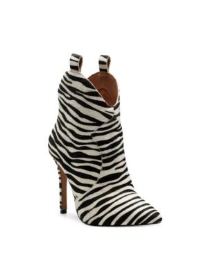 Jessica Simpson Women s Pixillez High Heel Booties Women s Shoes E5149
