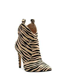 Jessica Simpson Women's Pixillez High Heel Booties