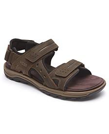 Men's TT Adjustable Sandal
