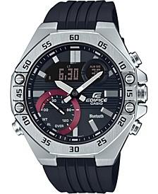 G-Shock Men's Black Resin Strap Watch 48mm