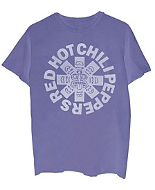 Red Hot Chili Peppers Men's Graphic T-Shirt