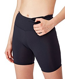 Active Core Bike Shorts