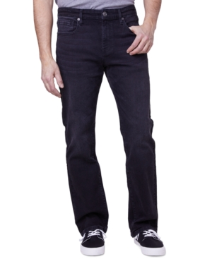 Men's Straight-Fit Stretch Jean