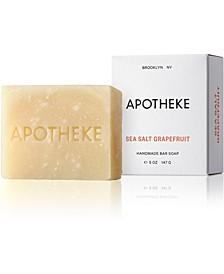 Sea Salt Grapefruit Bar Soap, 5-oz.