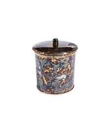 Cascade Covered Canister