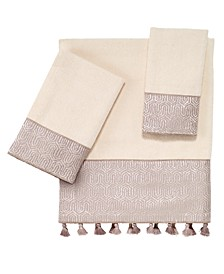 Beaufort Ivory Bath Towel