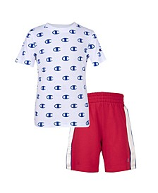 Little Boys 2 Piece  Set
