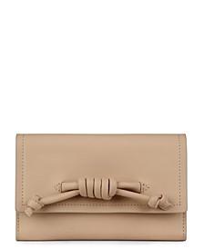 Women's Mini Santorini Phone Wallet