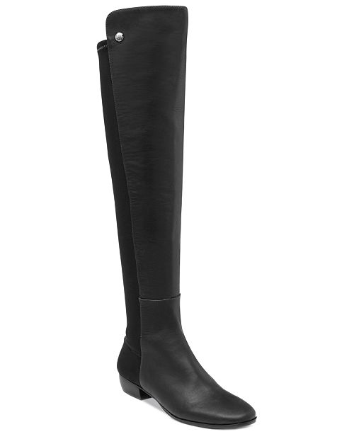 64725b47665 Vince Camuto Karita Tall Riding Boots & Reviews - Boots - Shoes ...