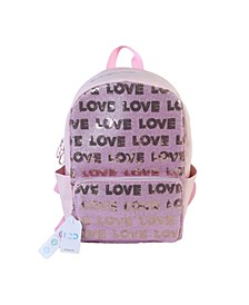 All Over Love Backpack