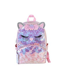 Crown Kitty Backpack