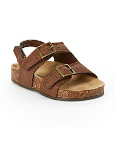Toddler Boy's Bruno Sandal