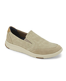 Dockers Men's Cahill Canvas Loafer