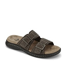 Men's Delray Slide Sandal