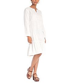 Synergy Organic Clothing Violet Dress
