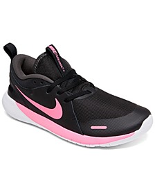 Big Girls Flex Contact 4 Running Sneakers from Finish Line
