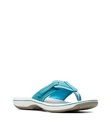 Women's Cloudsteppers Brinkley Jazz Sandals