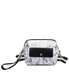 Saffi Mini Crossbody