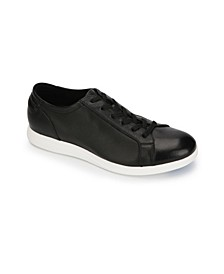 Men's High-Top Lace Up Sneaker