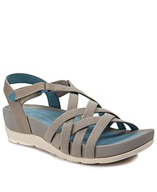 Alaya Rebound Technology Sandals