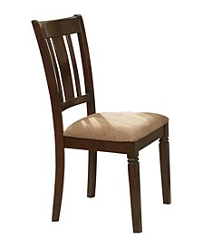 Homelegance Broome Dining Room Side Chair