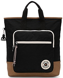 Sia Convertible Tote Backpack