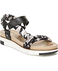 Ashie Footbed Sandals