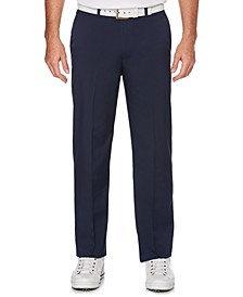 Men's Flat-Front Golf Pants
