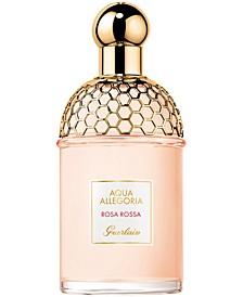 Aqua Allegoria Rosa Rossa Eau de Toilette Spray, 2.5-oz.