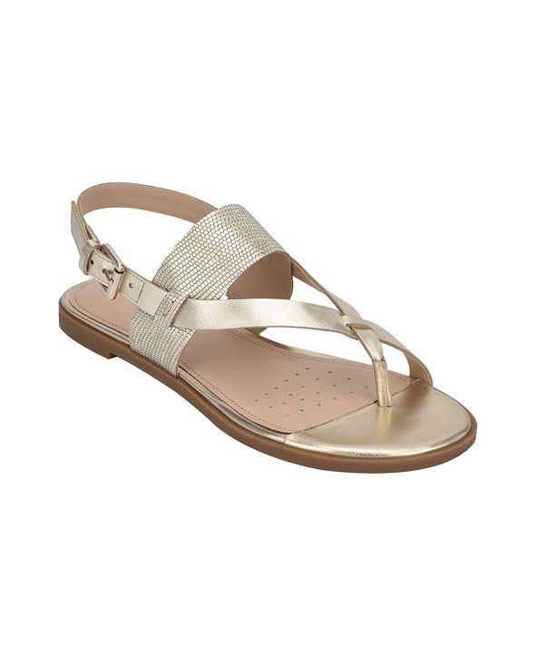 Easy Spirit Women's Evolve Avah Flat Sandal