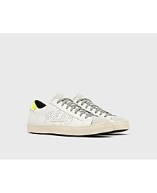 Men's Iconic John Low-Top Sneaker