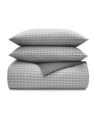 Global Jacquard Twin Comforter Set