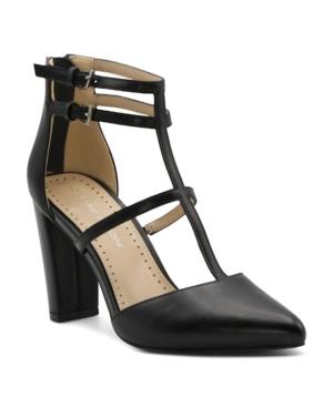 Women's Nocera T-Strap Pumps Women's Shoes