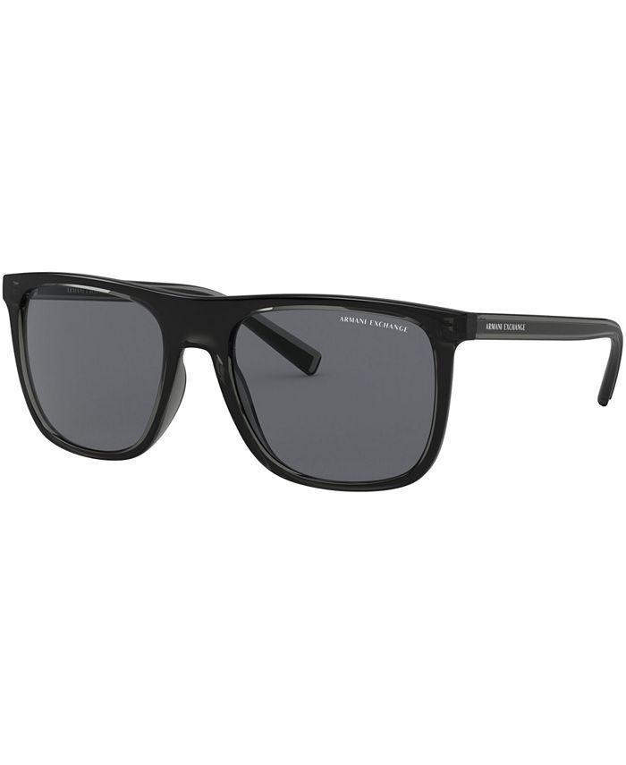 A|X Armani Exchange - Sunglasses, 0X4102S