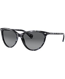 Ralph Polarized Sunglasses, 0RA5270