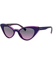 MBB X Eyewear Sunglasses, VO5317S49-Y